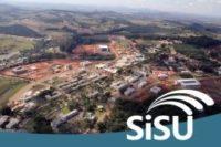 Sisu 2017: UFLA divulga quarta chamada Sisu e PAS